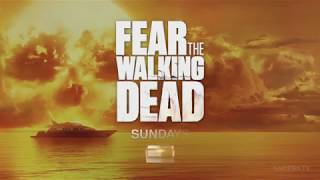 Fear the Walking Dead | Бойтесь ходячих мертвецов | Рейс 462 (Часть 2)