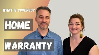 Home Warranty | What is Covered?