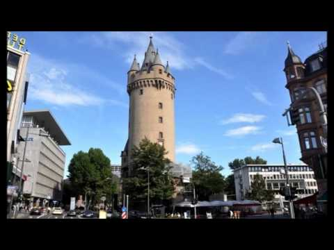 What To See In Frankfurt.Places To Visit In Frankfurt
