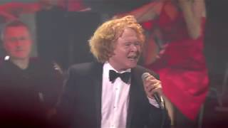 Simply Red - A New Flame (Symphonica In Rosso)