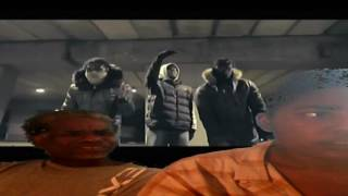 TOP 5 U.K DRILL/GRIME MUSIC GROUPS