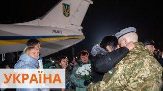 Освобожденные украинцы из плена боевиков: как живут и получили ли обещанные 100 тыс. грн