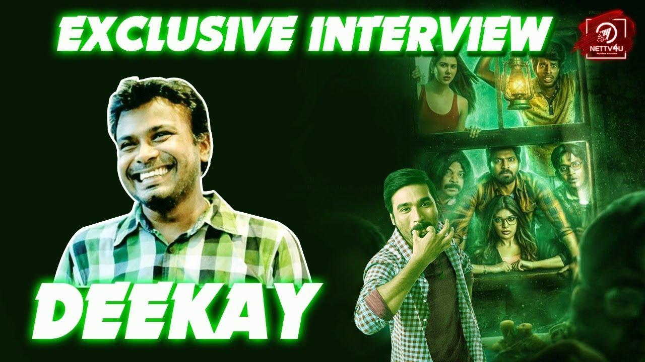 Kollywood Director Deekay Biography, News, Photos, Videos