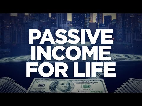 Real Estate Investing Made Simple: Passive Income