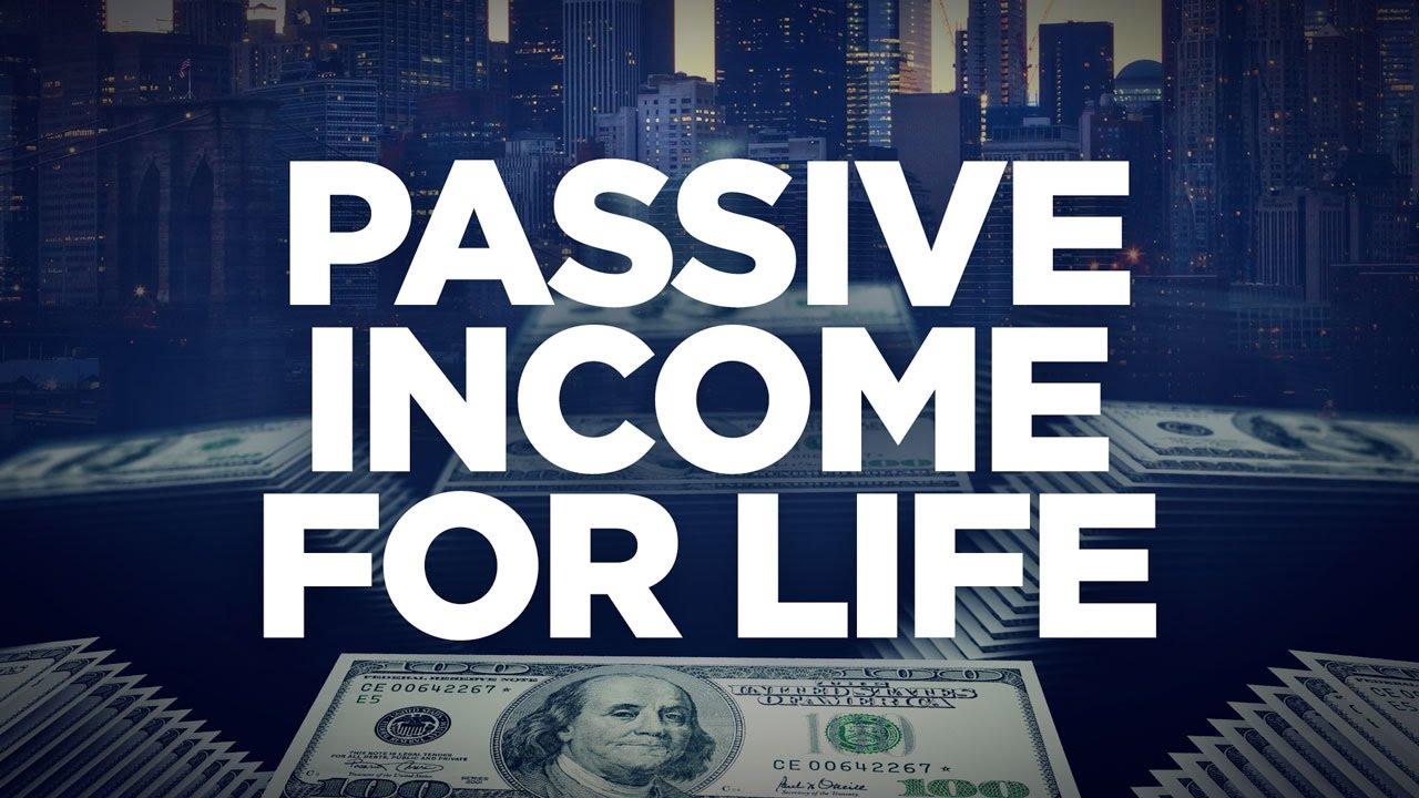 13 Ways to Achieve CB Passive Income