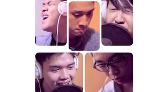 10, 000 Reasons (Bless The Lord) - Matt Redman: Cover by Dominic, Lester & Jodie