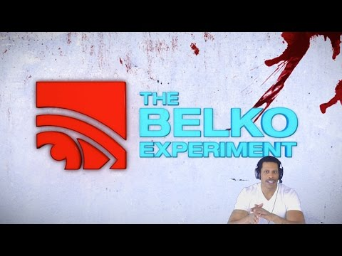 The Belko Experiment Red Band Trailer Review - Trill Theater