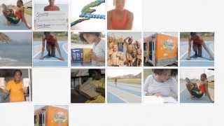 Soar To Succeed - Financial Information Month 2014 Video