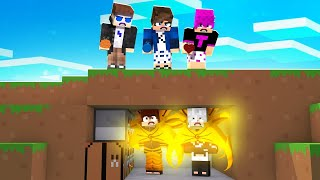 MINECRAFT MAS NARUTO VS ONE PIECE 𝗡𝗢 MINECRAFT POCKET EDITION !! ‹ Ine ›