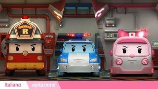 🎶Robocar POLI Canzone tema MV   Canzone per bambini   Robocar poli italiano