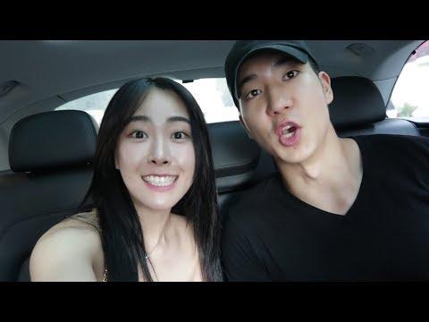 LAS VEGAS TRIP + Car Karaoke !