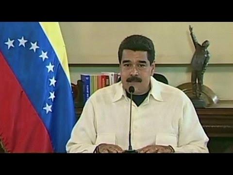 Venezuela Devlet Başkanı Maduro: OPEC üyesi ve diğer üreticiler arasında anlaşma yakın - economy