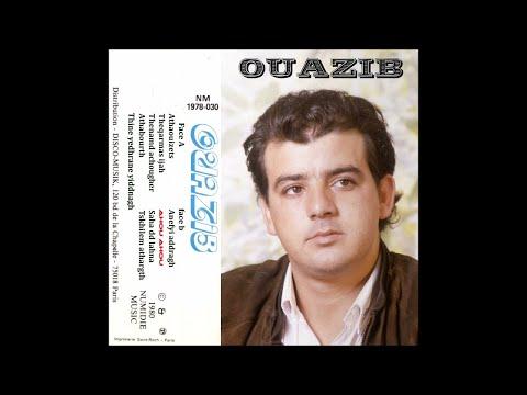 "Ouazib Md Ameziane ""Ahou Ahou"" (1980)"