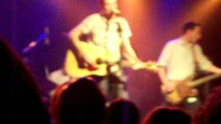 Frank Turner-Vital Signs & Once we were Anarchists Live
