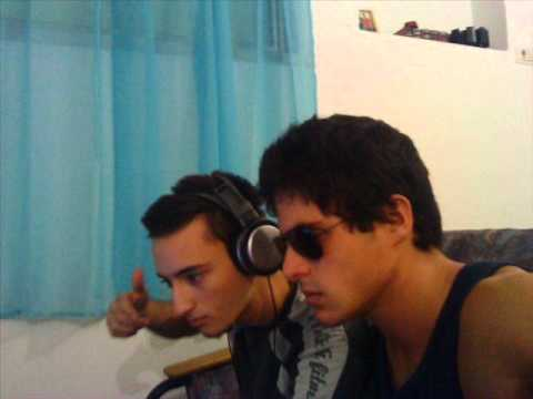 Aviv Giladi - Baruch Hashem Remix