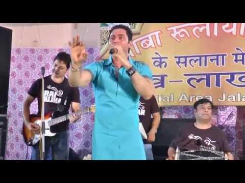 Rai Jujhar Song Os kudi Diya Yaadan  Mela Baba Rulia Shah Ji Jalandhar