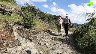Pilgern auf dem Jakobsweg - Unterwegs nach Santiago de Compostela