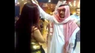Make It Rain - Arab Style