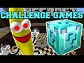 Minecraft I M A BANANA CHALLENGE GAMES Lucky Block Mod Modded Mini Game mp3