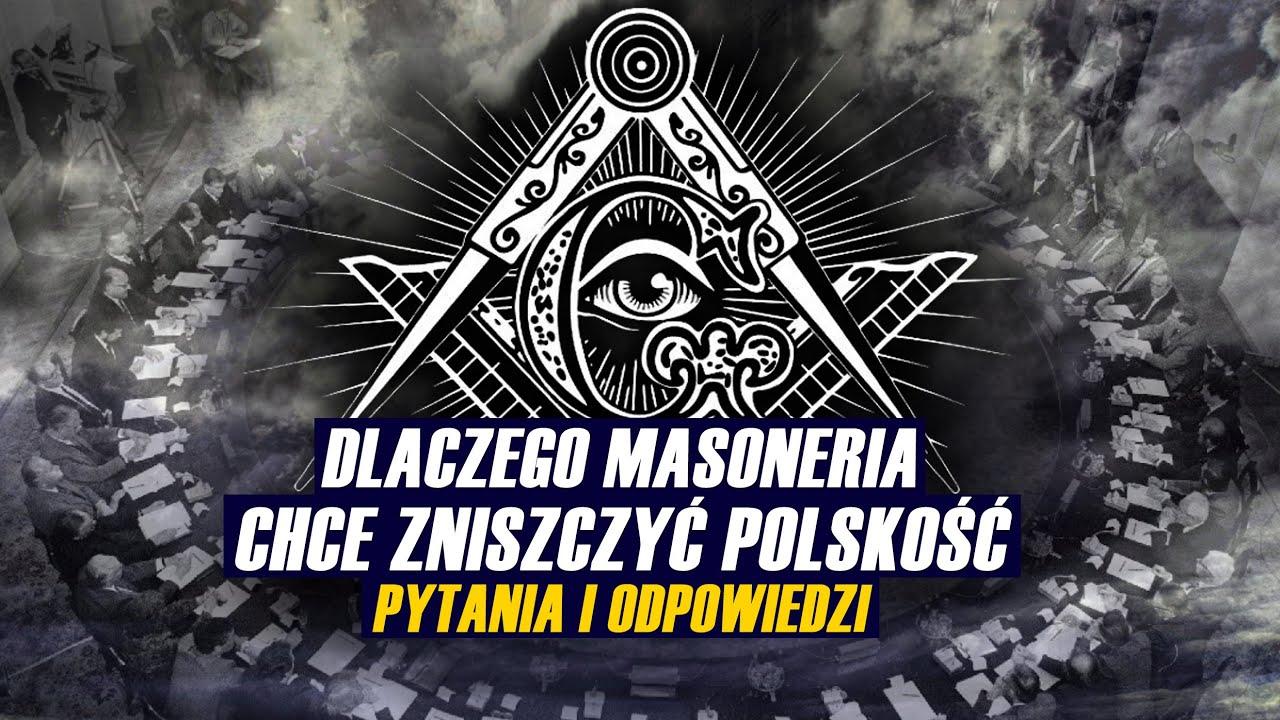 Dlaczego Polska ma zostać wyeliminowana? Pierwszy odcinek Pytań i Odpowiedzi.
