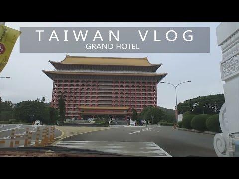 Grand Hotel | TAIPEI CITY, TAIWAN