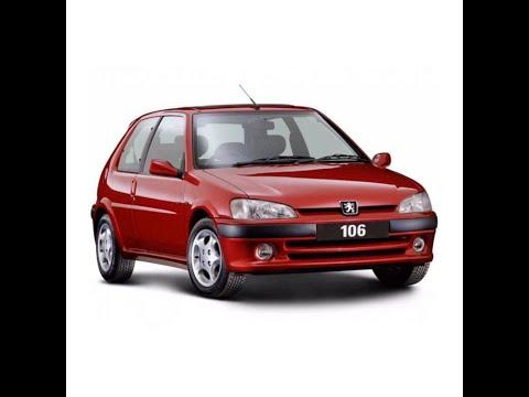 manual peugeot 106 xn pdf
