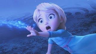 『アナと雪の女王』- 最高の瞬間.