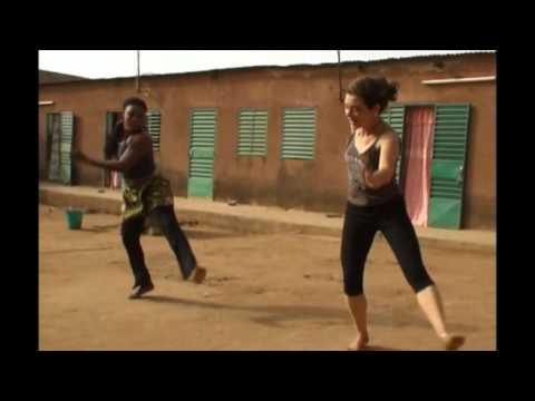 Maracadon - Burkina Faso