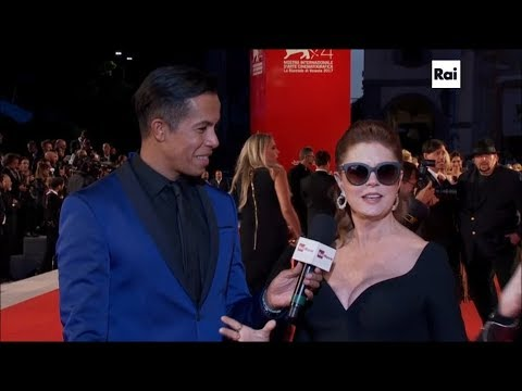 Venezia 74 - Il Red Carpet di Susan Sarandon