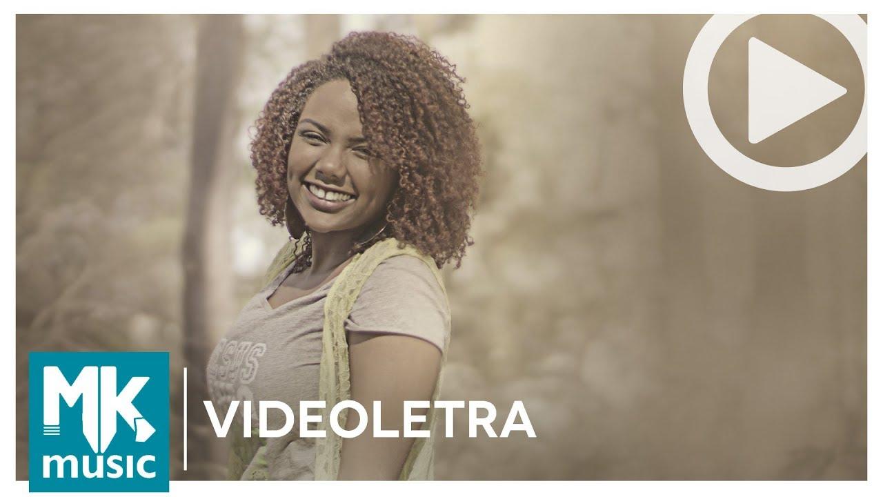 Gabi Oliveira - Por Onde Eu Vou - COM LETRA (VideoLETRA® oficial MK Music)