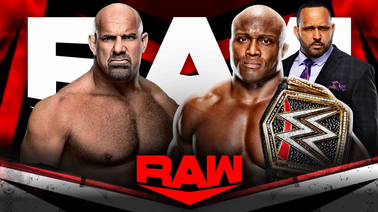 WWE Raw July 26, 2021 Predictions,