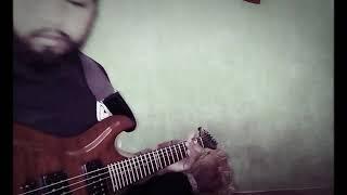 FEELS LIKE HOME, (Bondan & Fade To Black), Guitar Cover