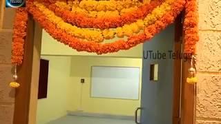 L V Prasad's Creative Mentors Film & Media School | UTube Telugu |