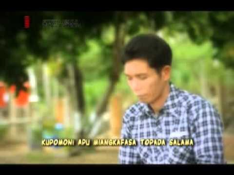 Lagu Menui -Hule Tepohumpu = Maksin Menui