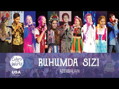 IFLC-2019 (USA)  Ruhumda Sizi