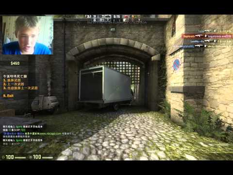 Counter strike global offensive headshot only server navi zeus настройки кс го