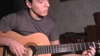 botaniQQQ - Гимн СССР/России [Guitar solo]