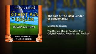 The Tale of The Gold Lender of Babylon.mp3
