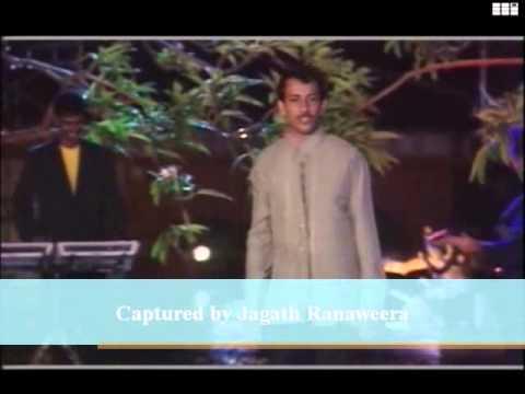 Indrajith Dolamulla - Duras wannata - with seeduwa sakura