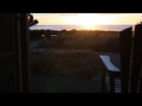 Cottages and rooms at Long Beach Lodge Resort in Tofino