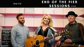Sam Coe And The Long Shadows - End Of The Pier Sessions