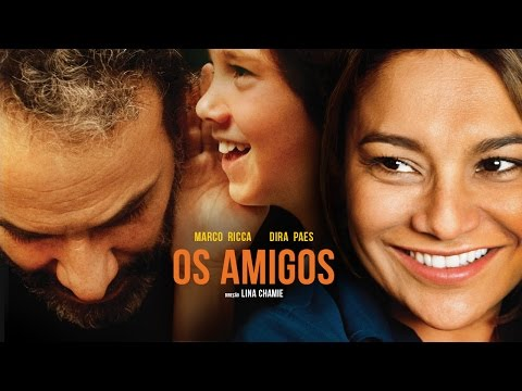 Trailer do filme Os amigos