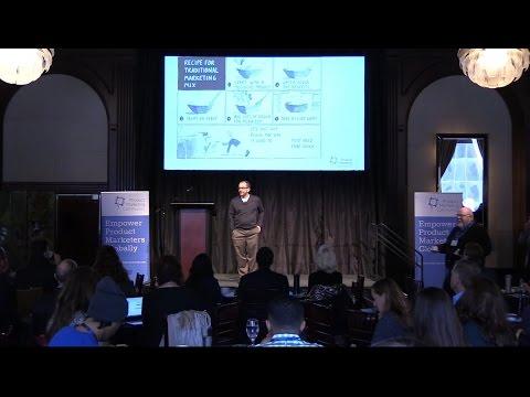 Keynote Pragmatic Marketing - Rethink Product Marketing. Hint: It's Not Marcom!