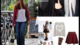 Ladylike Charm: Pretty Styles for the Pear Body Shape - Be Your Own Stylist Series