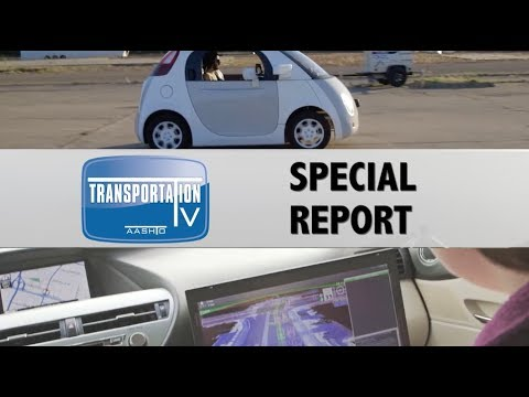 TTV Special Report: Automated Vehicles in America--Managing the Risks and Rewards
