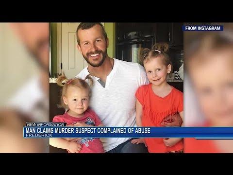 Chris Watt's alleged lover speaks