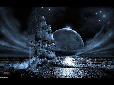Лунный путь.