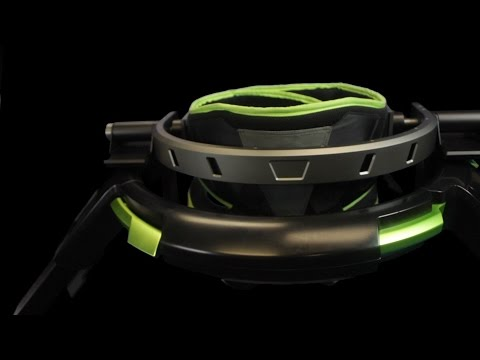 Virtuix Omni Product Design