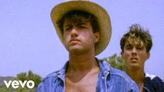 Wham! - Club Tropicana (Official Music Video)