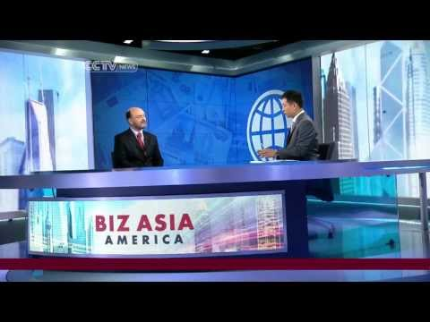 Biz Asia America: World Bank's Prosperity Report